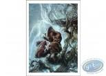 Offset Print, Garous : Werewolf