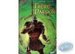 Used European Comic Books, Frere Pardon : Les eaux de Theodeus
