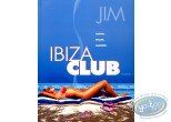 Used European Comic Books, Ibiza Club : Ibiza Club saison 1