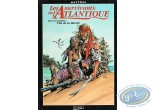 Listed European Comic Books, Survivants de l'Atlantique (Les) : l'Ile de la Liberte (good condition)