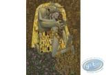 Bookplate Offset, Trolls de Troy : Homage to Klimt