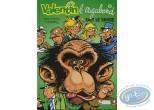 Reduced price European comic books, Valentin le vagabond : Valentin le vagabond fait le singe Tome 2