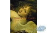 Book, L'Amour des anges - Dévotion, foi et grâce divines