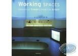 Book, Espaces de travail Raum für Arbeit