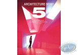 Book, Architecture Now! - Tome 5, L'architecture d'aujourd'hui