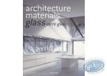 Book, glass, verre, glas