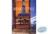 Book, Mexico Style
