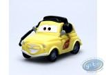 Plastic Figurine, Cars : Luigi