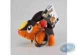 Keyring, Pokémon : Pluch keyring, Pokemon : Tepig