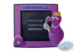 Photo Frame, Barbapapa : Photo frame with Barbapapa