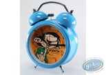 Clocks & Watches, Gaston Lagaffe : Little alarm clock, Gaston Lagaffe