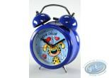 Clocks & Watches, Marsupilami : Alarm clock, Marsupilami: Matin câlin (small)