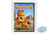 DVD, Garfield : Film Garfield 2