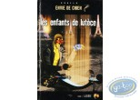 Used European Comic Books, Envie de chien : Les enfants de Lutèce : Laurie