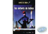 Used European Comic Books, Envie de chien : Les enfants de Lutèce : Karna