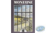 Used European Comic Books, Moneuse : Moneuse