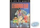 Listed European Comic Books, Java des Gaspards : L'Egorgeoir