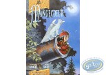 Listed European Comic Books, Mangecoeur : La chrysalide diapree