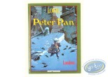 Listed European Comic Books, Peter Pan : Londres
