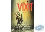 Listed European Comic Books, Tueur de Ville : Vixit