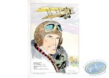 Aquarelle, Dan Cooper : Air Historical Collection 3