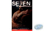 Used European Comic Books, Se7en : Au commencement