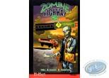 Used European Comic Books, Zombie Highway : Zombie Highway 2