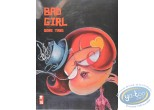 European Comic Books, Bad Girl : Bad Girl