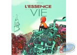 European Comic Books, Essence de la vie (L') : L'essence de la vie