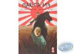 European Comic Books, Maruta 454 : Maruta 454