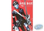 European Comic Books, One Day : One Day