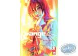 European Comic Books, Orange : Orange