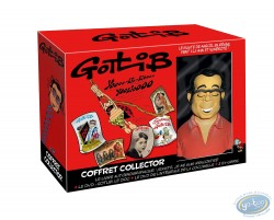 DVD Box Gotlib Collector