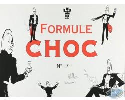 Formule Choc