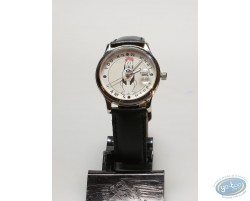 Watch, Tex Avery, Droopy  : leather strap