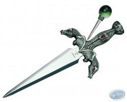 Snake Dagger