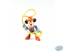Mickey cow-boy, Disney