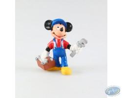 Mickey plumber, Disney