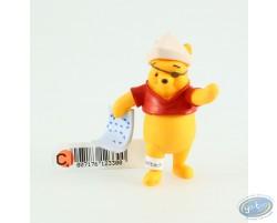 Winnie disguised as pirate, Disney