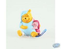 Winnie and Piglet sleeping, Disney