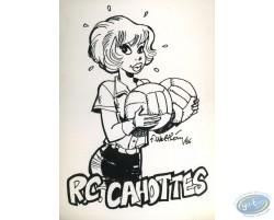 Natacha - R.C. Cahottes