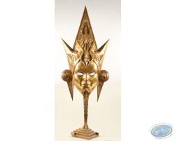 Salammbô Mask