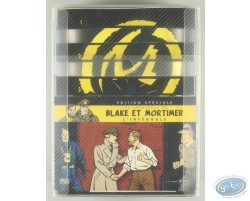 VHS Box Blake et Mortimer Collector