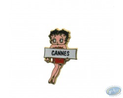 Betty hitch-hiker 'Cannes'