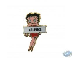Betty hitch-hiker 'Valence'