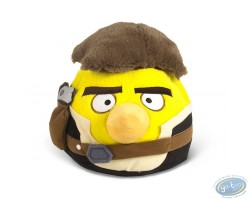 Plush, Angry-birds Star Wars : Han Solo