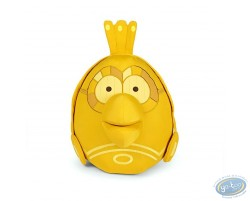 Plush, Angry-birds Star Wars : C-3PO