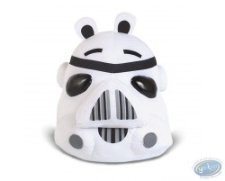 Plush, Angry-birds Star Wars : Stormtrooper