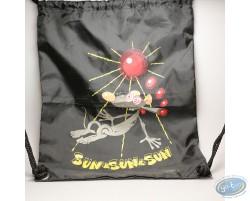Pool bag, P'titluc, Les Rats : Sun