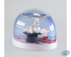 Waterdome : Show Lapin
